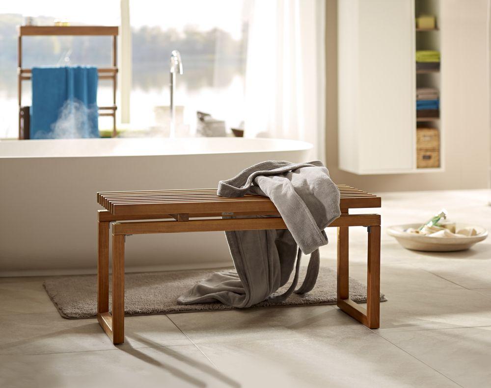 Tchibo Badezimmer ~ Sitzbank aus hochwertigem akazienholz u20ac69 95 bei #tchibo