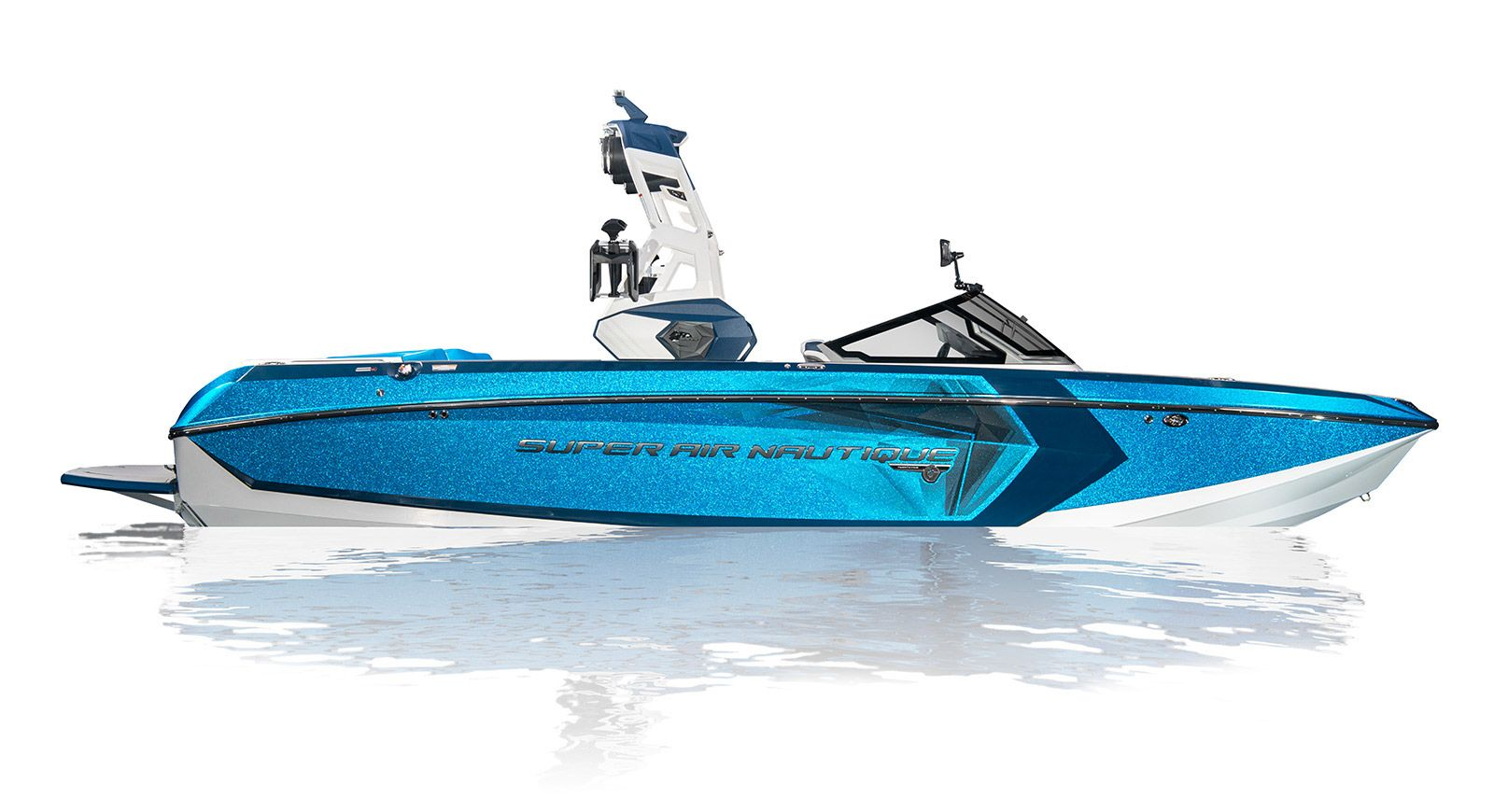 Super Air Nautique G25 Profile Right