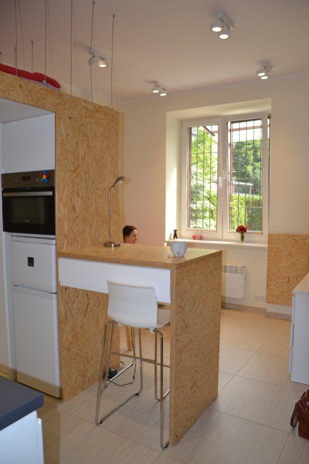 Zdjecie Nr 8 W Galerii Kawalerka Z Antresola Na Niespelna 20 M Kw Home Decor Studio Flat Decor