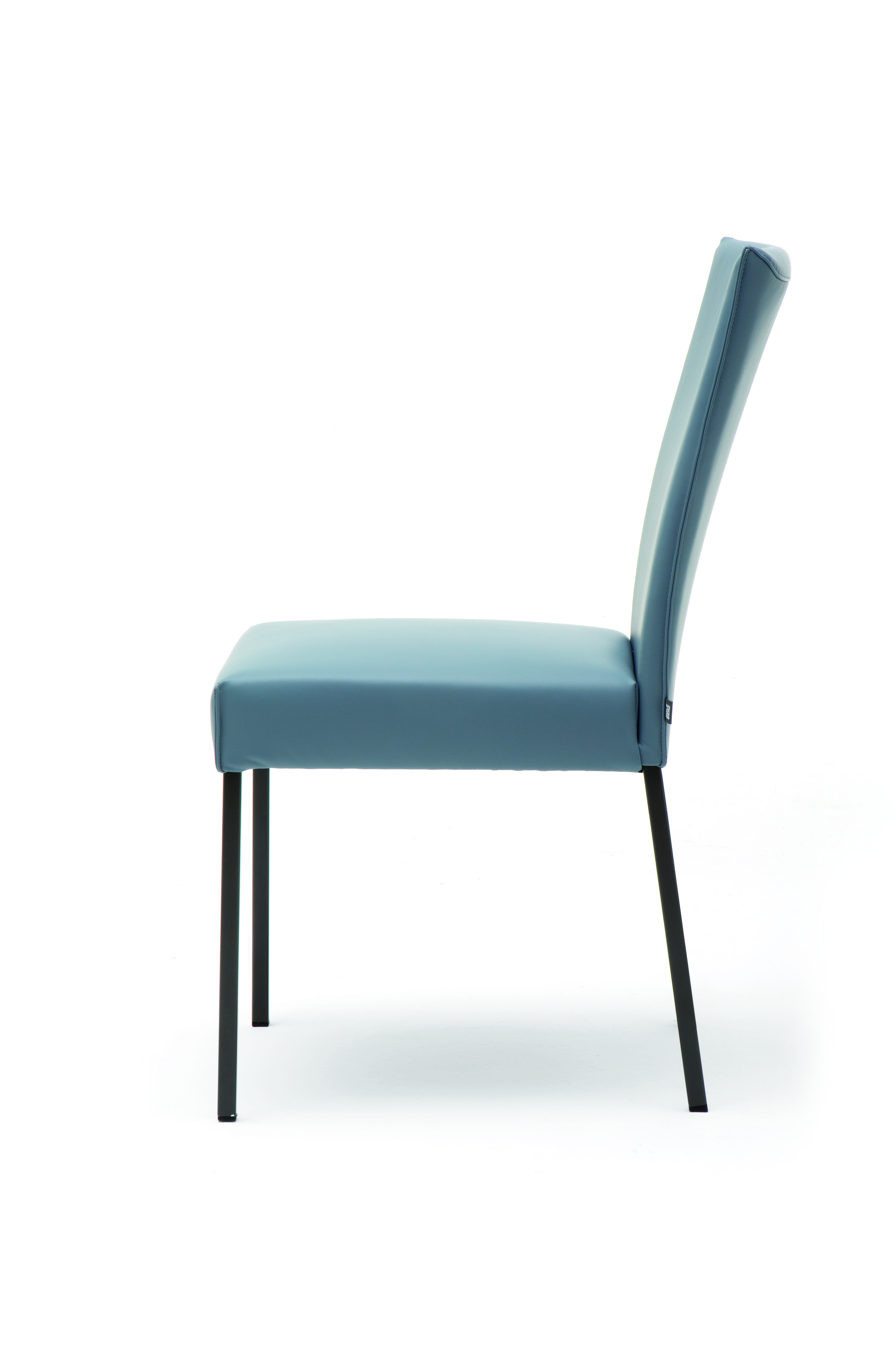 Rolf Benz 652 dining chair-no arms. Rolf Benz Studio, Boston, MA.