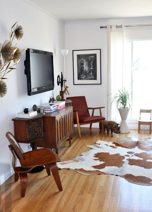 13++ Mid century modern living room tv ideas in 2021