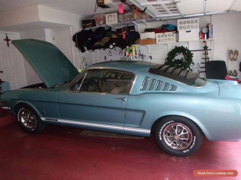 1966 Ford Mustang GT #ford #mustang #forsale #unitedstates | Cars ...