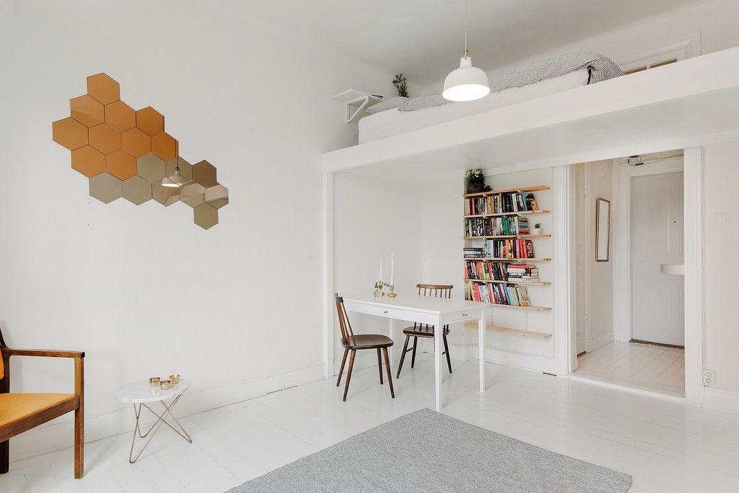 minimaliste chambre enfants petit espace minimaliste et chambre. Black Bedroom Furniture Sets. Home Design Ideas