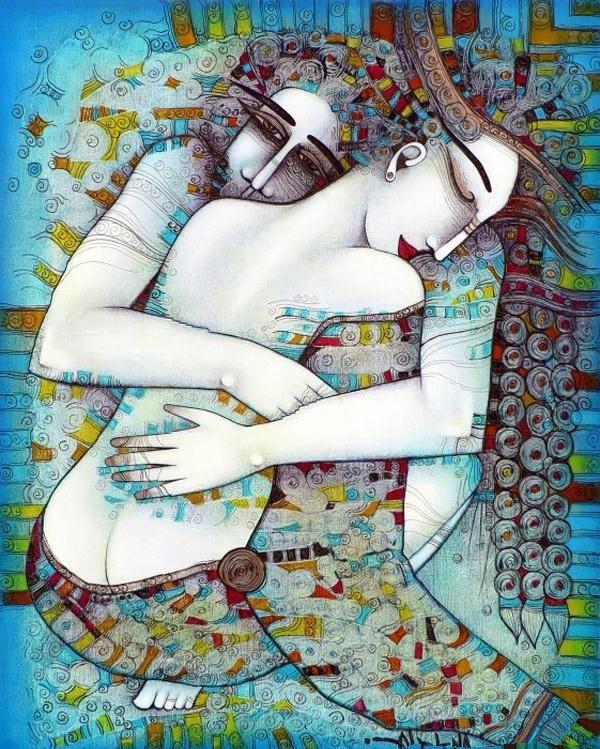 Vatcheva - Gallery Art-Harmony