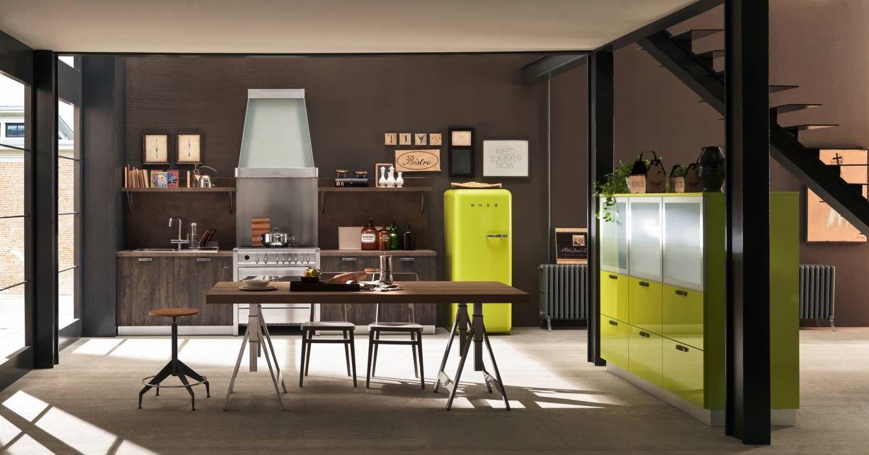 Vendita cucine Febal: acquista arredo cucine Innovazione Ice ...