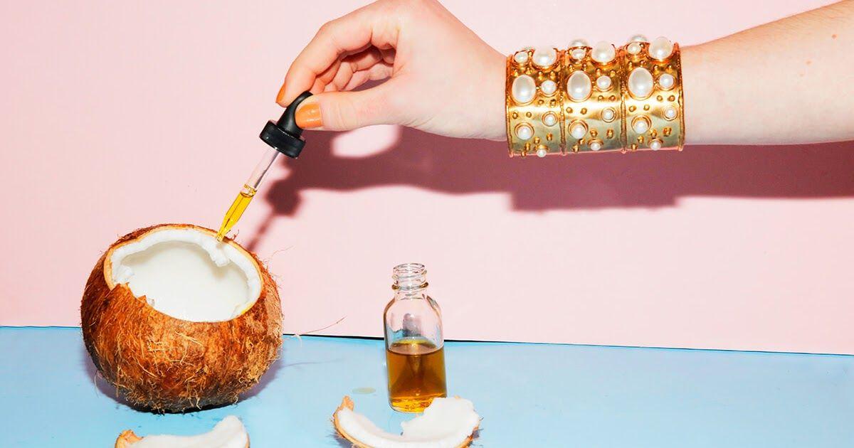 فوائد زيت جوز الهند للشعر Coconut Oil Beauty Coconut Oil For Acne Coconut Oil For Teeth