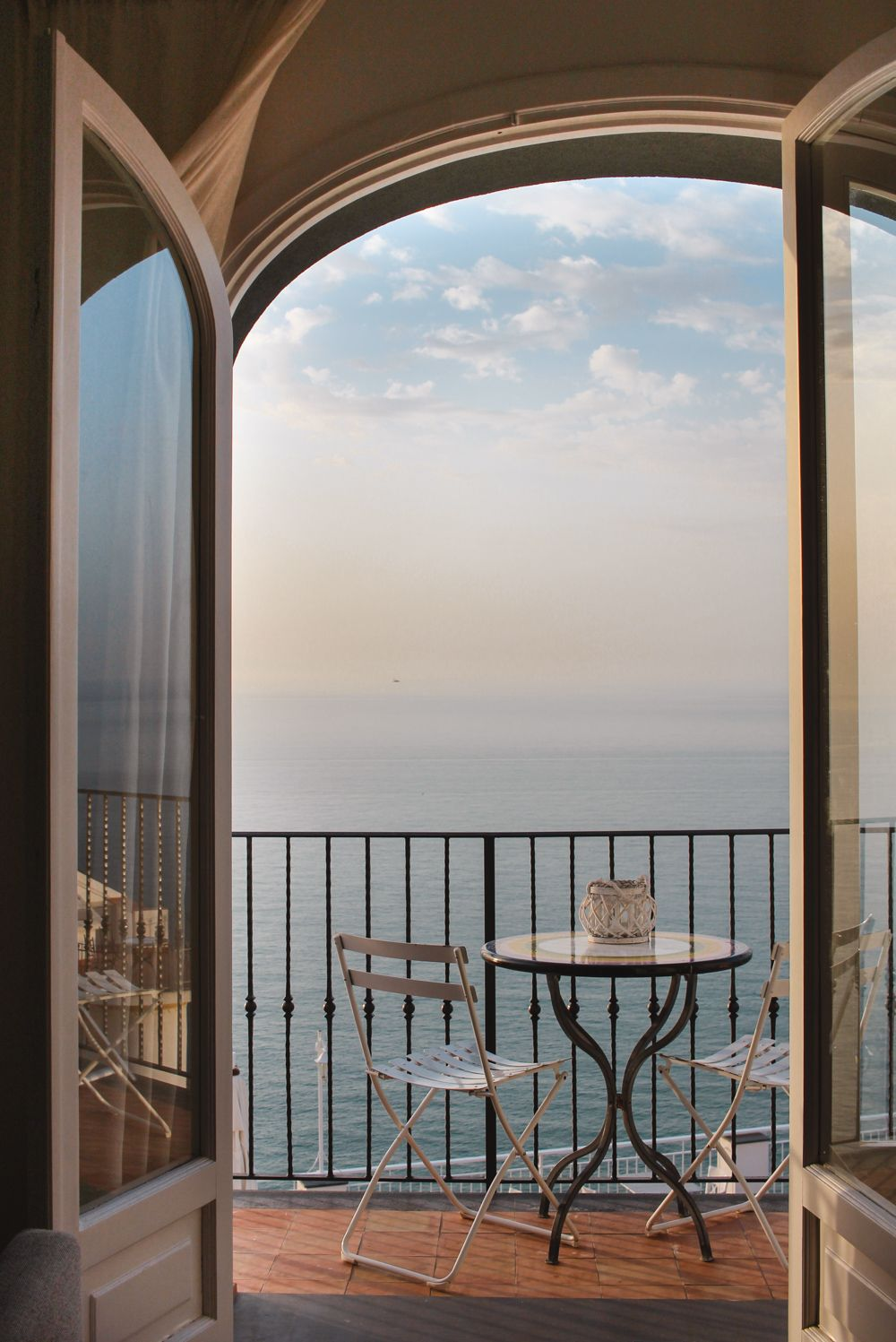 A Quick Guide to Praiano, Amalfi Coast #travelwardrobesummer