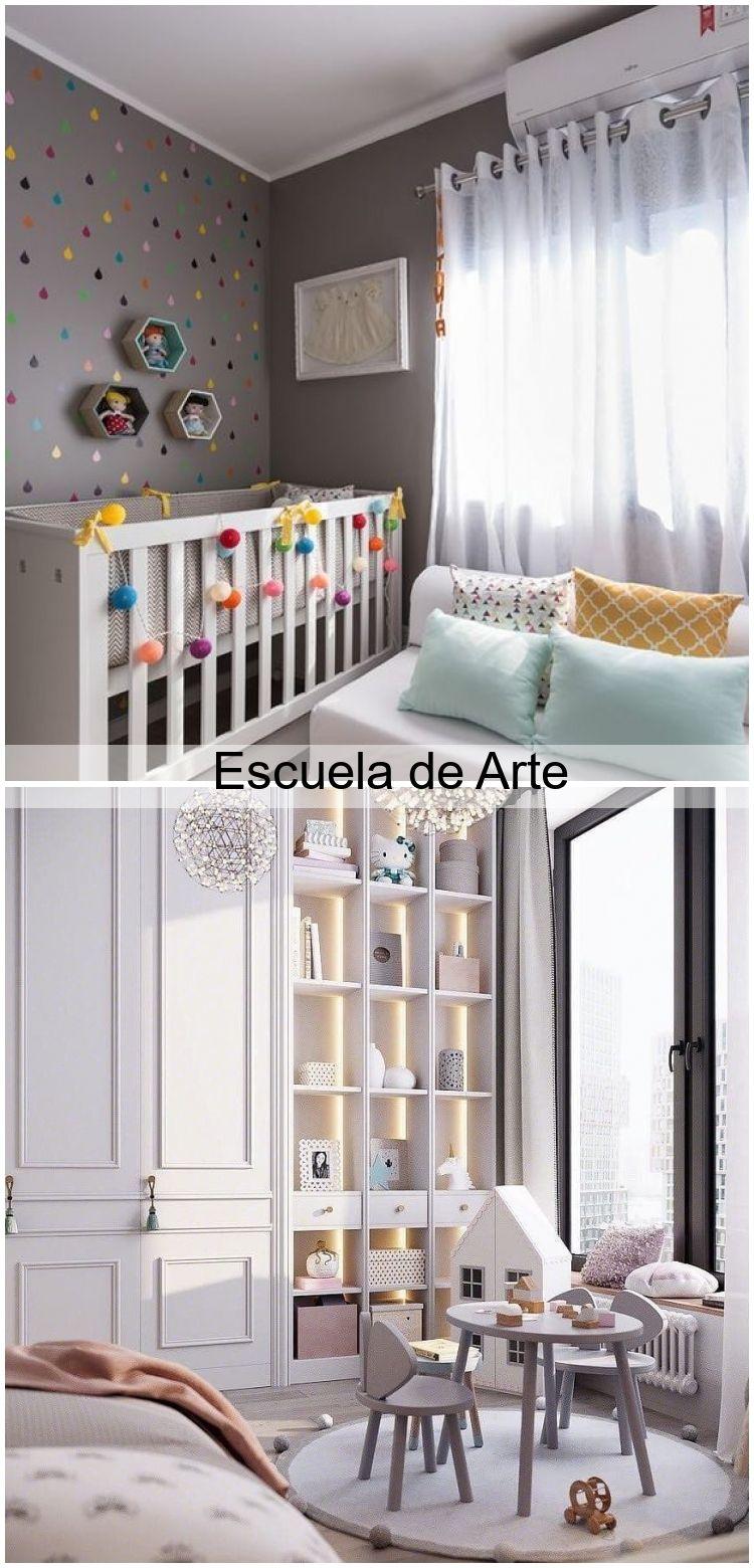 51 lindas ideas de dormitorio para chicas para habitaciones pequeñas  51 lindas ideas de dormitorio para chicas para habitaciones pequeñas