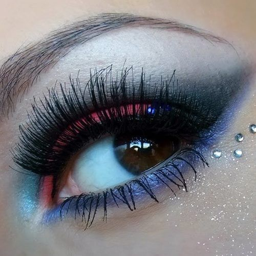 awesome 23 Glamour Makeup Fashion designers Check more at http://pinfashion.top/pin/64018/
