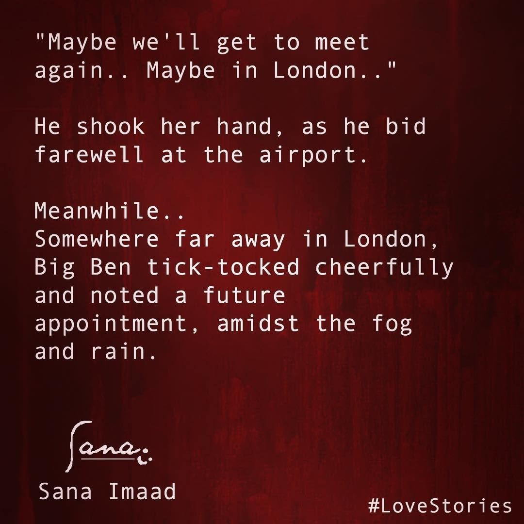 Somewhere far away in London. ❤️ _______________________________ #instadaily #instaart #instagood #storyteller #story #writersofinstagram #authorsofinstagram #artsy #arts #reader #writersnetwork #literature #reading #writerscorner #london #poetrycommunity #writing #followme #author #writer #artist #creator #cute #love #lovestory #poetry #passion #quotes #sanaimaad #2017