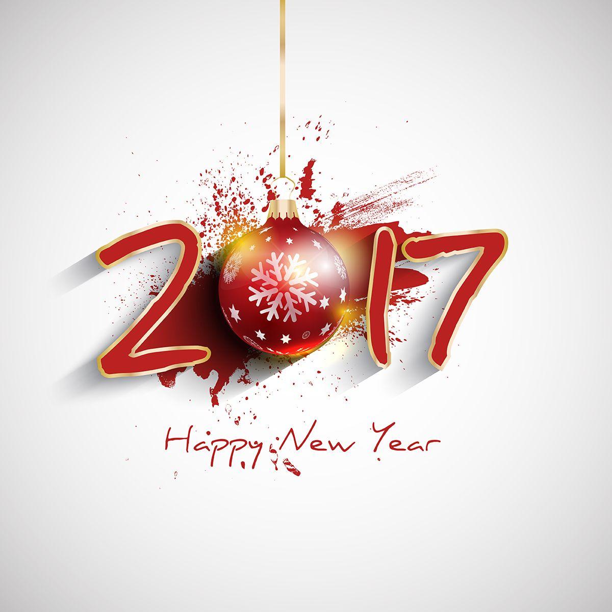 Happy New Year 2017 Pictures   Happy birthday   Pinterest   Happy ...