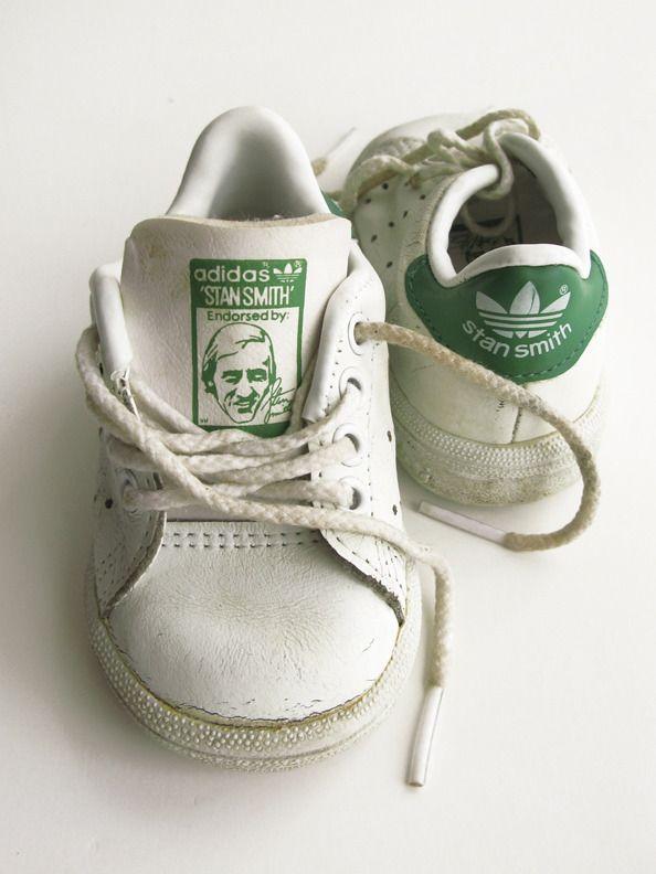 Vintage Adidas Stan Smith   Kidsfashion   ootd   inspiration ...