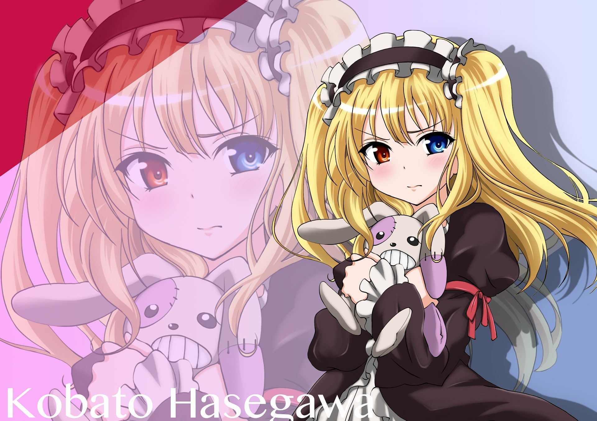 1920x1355 Wallpaper Desktop Boku Wa Tomodachi Ga Sukunai