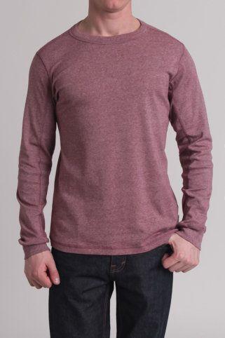 Supremebeing Midi Shirt $70 red & blue