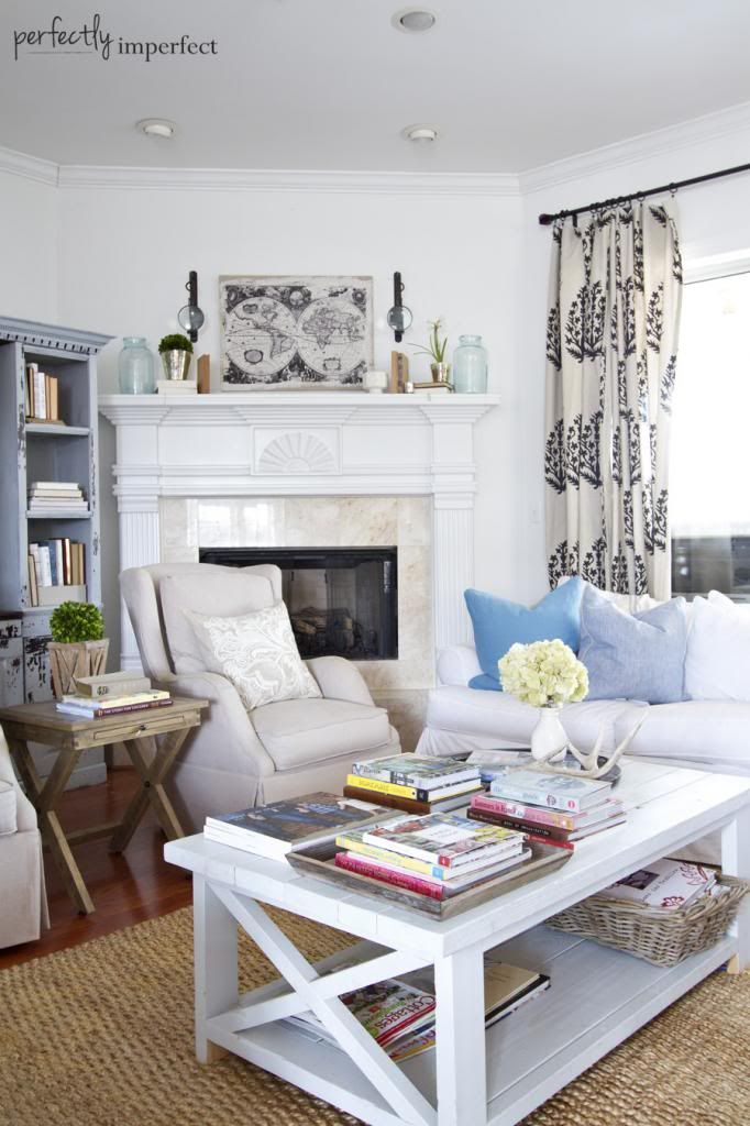 Explore White Paint Colors, Room Paint Colors, And More!