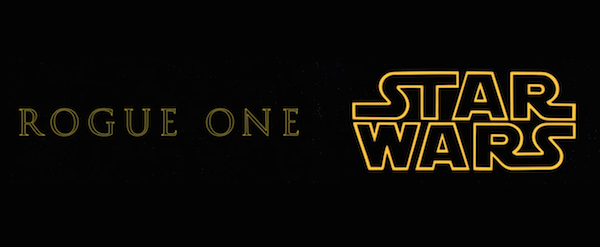 Beautiful Side By Side Sync Of Rogue One And The Original Star Wars Trilogy Star Wars Trilogy Trilogy Star Wars