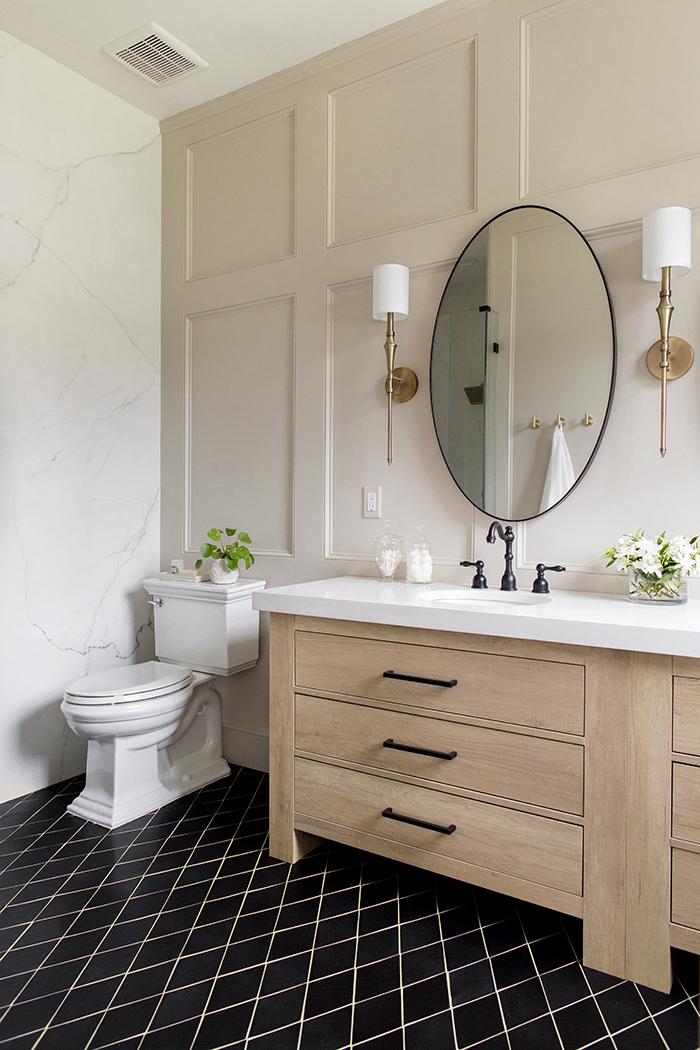Master Bath Reveal Heights House In 2020 Bathroom Design Bathroom Interior Bathroom Interior Design