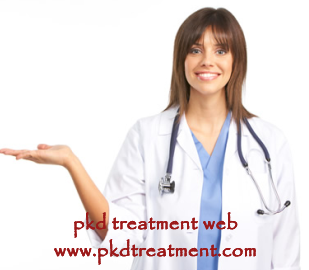 Patient: My creatinine level is 14 and I have been on