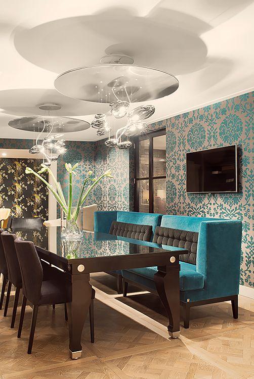 Artemide hanglamp Galaxy - Doornebal Interiors | idea for the house ...
