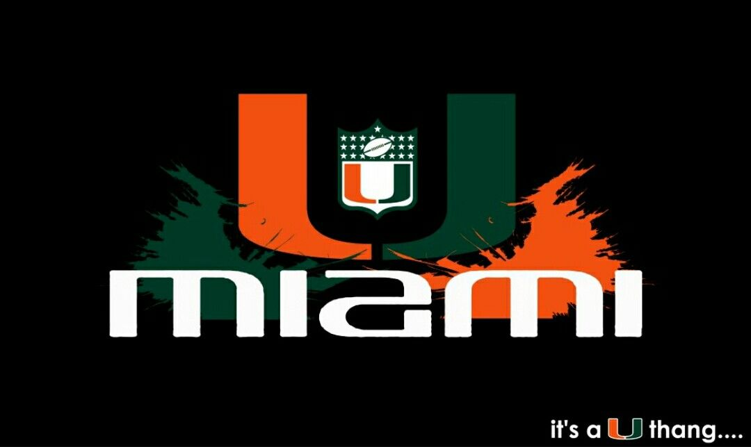 Pin By Jennifer Laib On University Of Miami Miami Hurricanes Miami Hurricanes Football University Of Miami