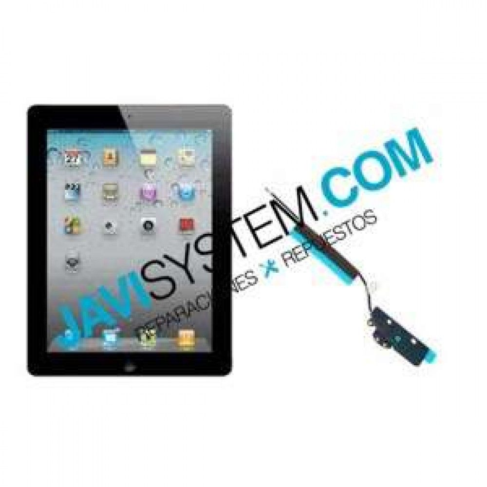 Cambiar Antena Wifi Ipad 2 Ipad 2 Apple Si Tu Ipad 2 Ha