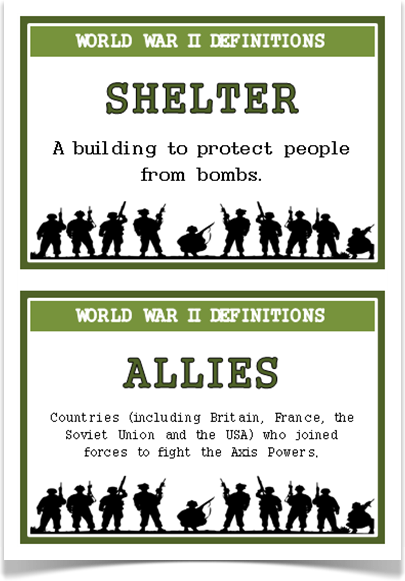 a discussion whether world war ii was a good war Vs hitler this lesson uses discussion to compare i think it would be good for students to know about the diversity within the social science (world war ii.
