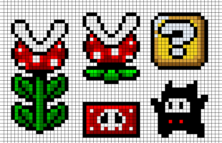 Afficher limage dorigine dayhome pinterest cross stitch check out these cool mario patterns whether you are wanting to cross stitch knit or you just need a good mario pattern we can help you out pronofoot35fo Image collections
