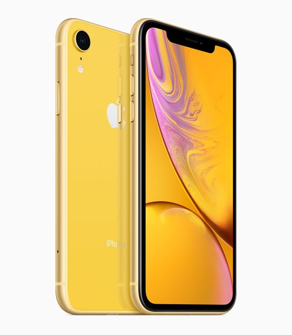 iPhone XR yellow Yellow iphone, Iphone, New iphone