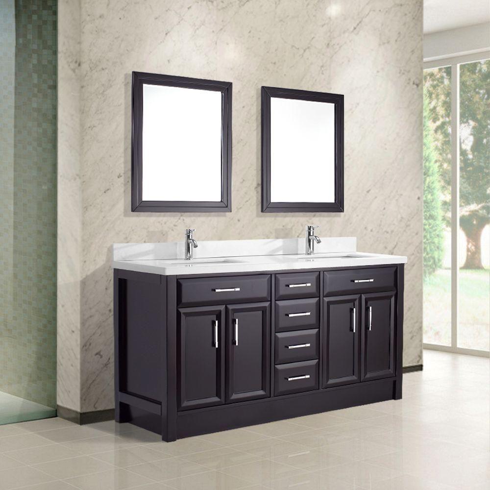 35++ 63 inch vanity type