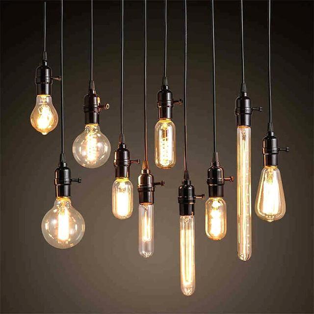 Stylish Single Hanging Light Bulb Pendant Soul Speak Designs Edison Outdoor Lights Diy Kit