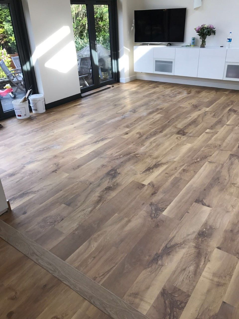 Beautiful Karndean Van gogh floorings (Colour Auckland