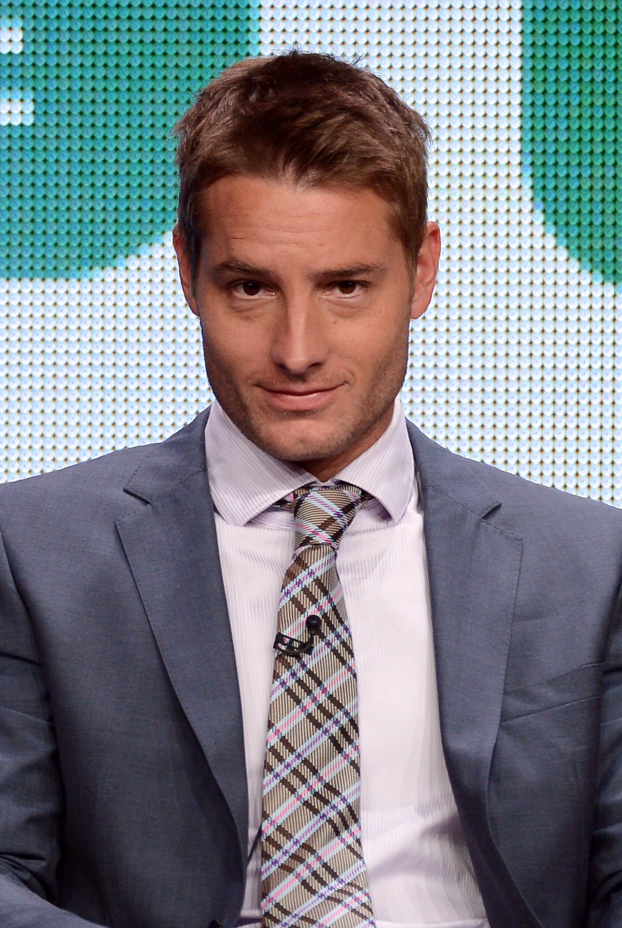 Adam Newman Recast: Justin Hartley Opens Up About Replacing ...