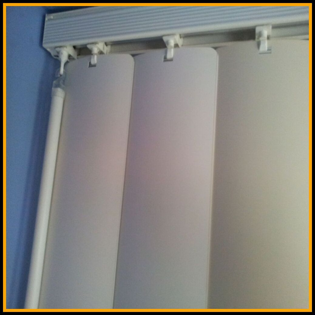 98 Reference Of Pvc Vertical Blind Slats Only In 2020 Vertical Blinds Replacement Slats Vertical Blinds Vertical Blinds Makeover
