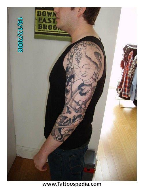 0e96015ed sleeve tattoos designs 1 - Tattoospedia | 1 4 Sleeve Tattoo Ideas ...