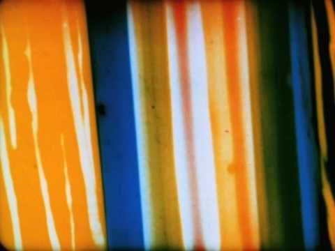 Len Lye: An artist in perpetual motion