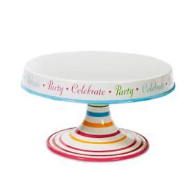 lenox cake stand Birthday Cake Stand Dinnerware Serving