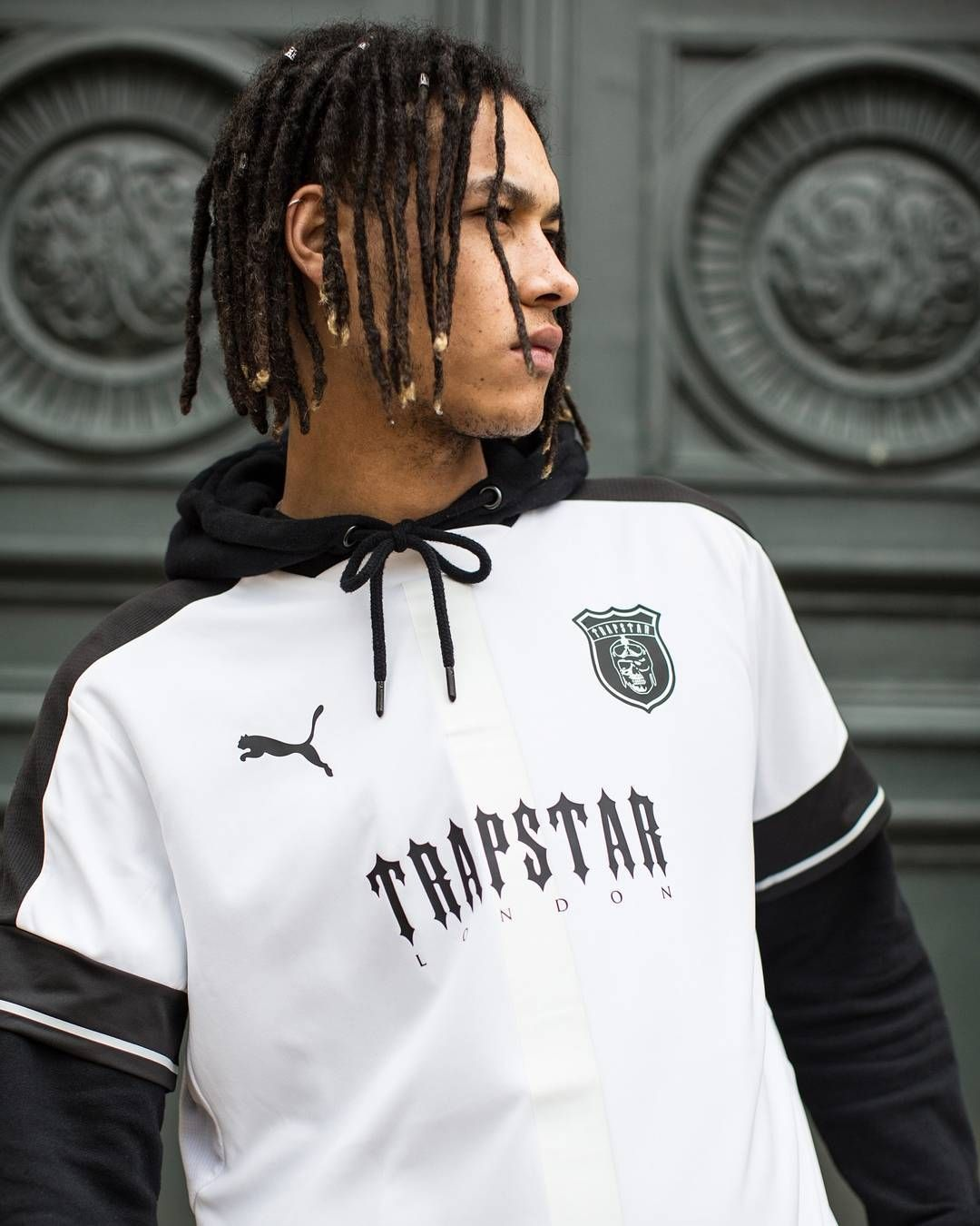b7eb4465eef the Trapstar x Puma Cell Bubble   Jersey releases this Saturday 2 18. ( 175     85)  puma  trapstar  bdgastore ...