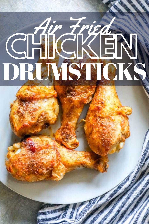 air fryer fried chicken thighs keto