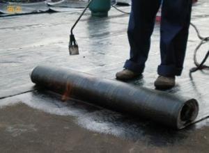 JASA WATERPROOFING BANGUNAN YOGYAKARTA Waterproofing Membrane Bakar Jogjakarta Yogyakarta