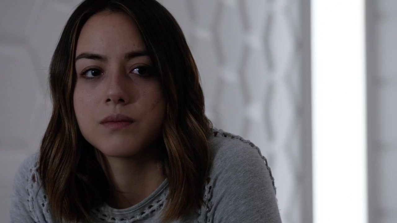chloe bennet agents of shield season 3. agents of s.h.i.e.l.d. - 3x21 screencaps 00068 the photo gallery @ chloe bennet web shield season 3