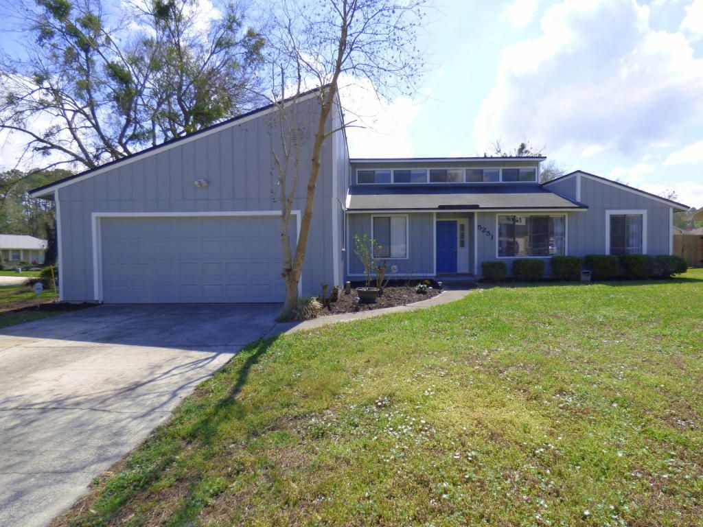 5251 Rainey Ave N, Orange Park, FLORIDA, 32065 MLS