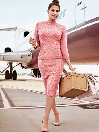 211f870db15 Shop Eva Mendes Collection - Haley Boatneck Sweater . Find your perfect  size online at the best price at New York   Company.