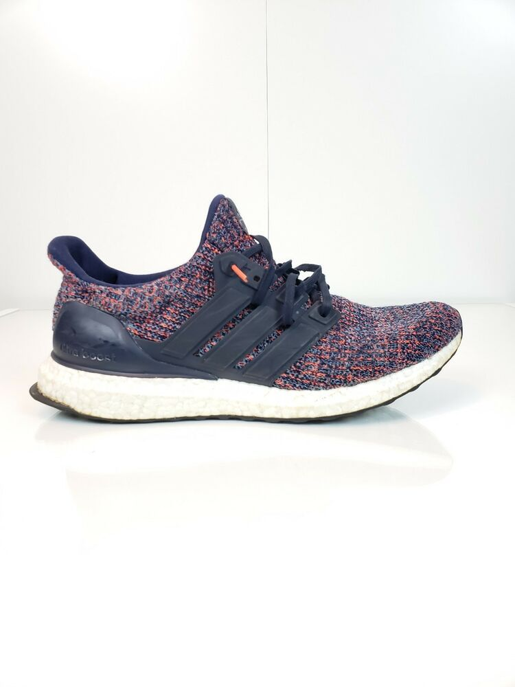 aca6209ba2a64 Adidas UltraBOOST 4.0 - Multicolor (Navy) Men s Sz 10 Running Shoe  180   fashion  clothing  shoes  accessories  mensshoes  athleticshoes (ebay link)