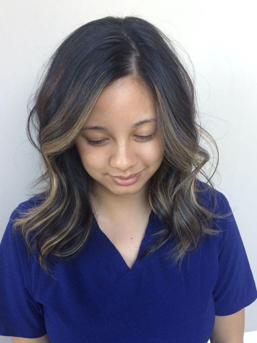 Pin von Heather Drewery auf HDDesignsWI   Pinterest   Haarfarbe