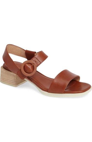 28b346a56d7 CAMPER Kobo Buckle Strap Sandal (Women).  camper  shoes  sandals ...