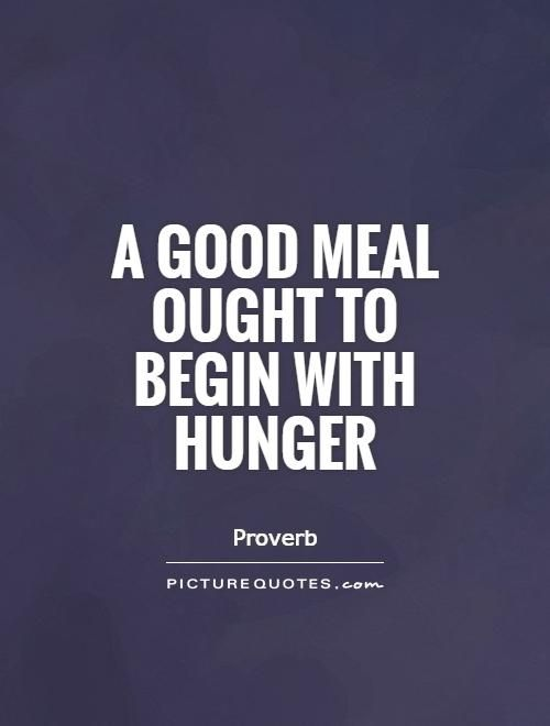 Hunger Quotes Best Nutrition #health  Life As A Dietitian  Pinterest  Healthy Living