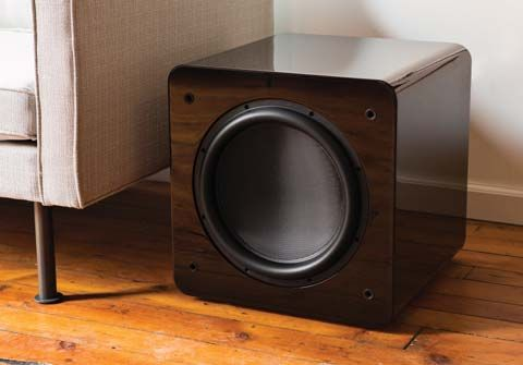 The Art of Subwoofer Placement in 2019 | Speakers | Subwoofer box