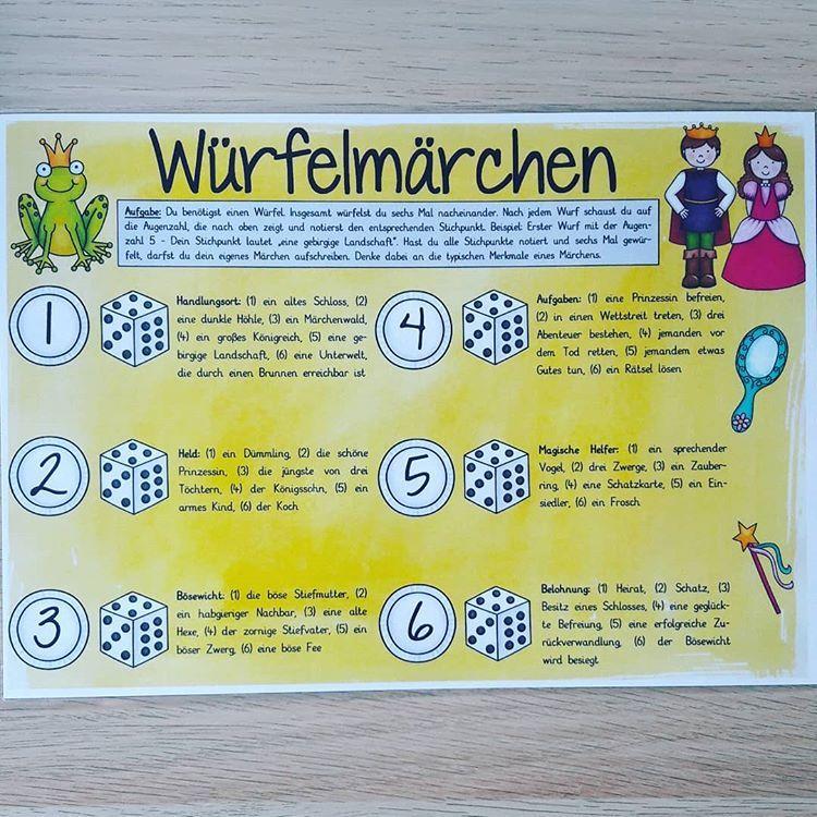 Fräulein Grundschullehrerin materialstuebchen  InstagramFotos und Videos