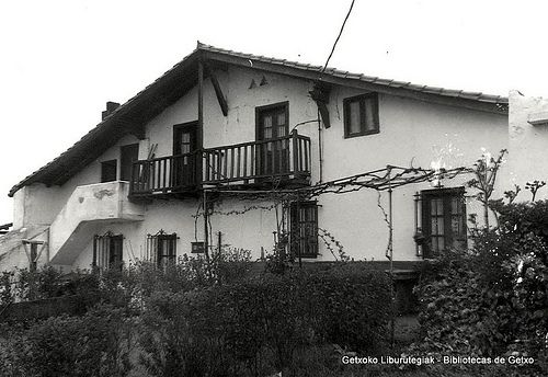 04832 baserriak caser os vasca pa s vasco y caserios vascos - Casas rurales pais vasco frances ...