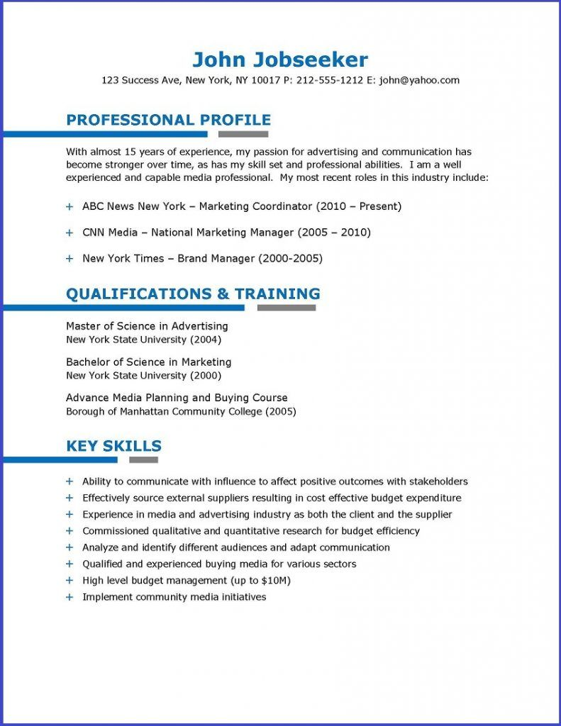 Blue 32 Resume Template | Resume Downloads | Creative Resume Design ...